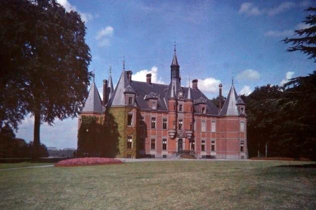 Château de Béthune
