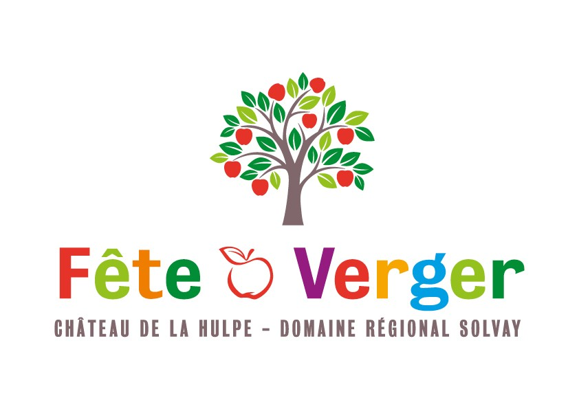 Fête au verger 2019