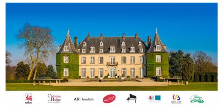 RM 2020 - chateau et logos